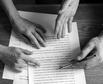 Il contratto di convivenza