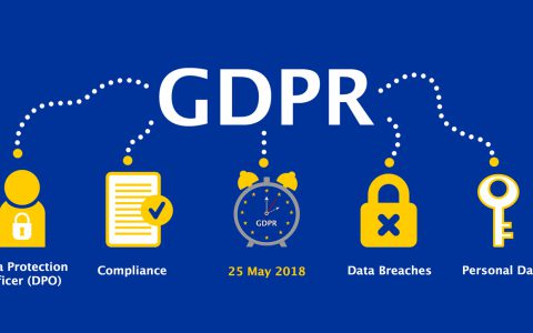 Breve guida al GDPR (General Data Protection Regulation)