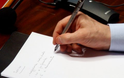 Il disconoscimento della scrittura privata