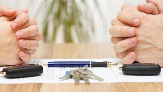 Assegno di divorzio: i cambiamenti in arrivo