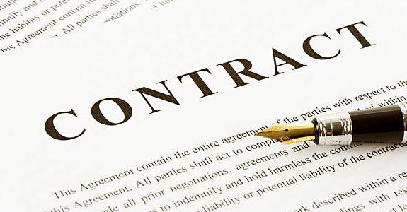 Il Contratto Internazionale I